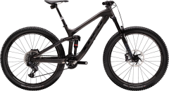 Mountainbikes & E-Mountainbikes