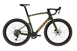 Ridley Kanzo Fast disc AXS