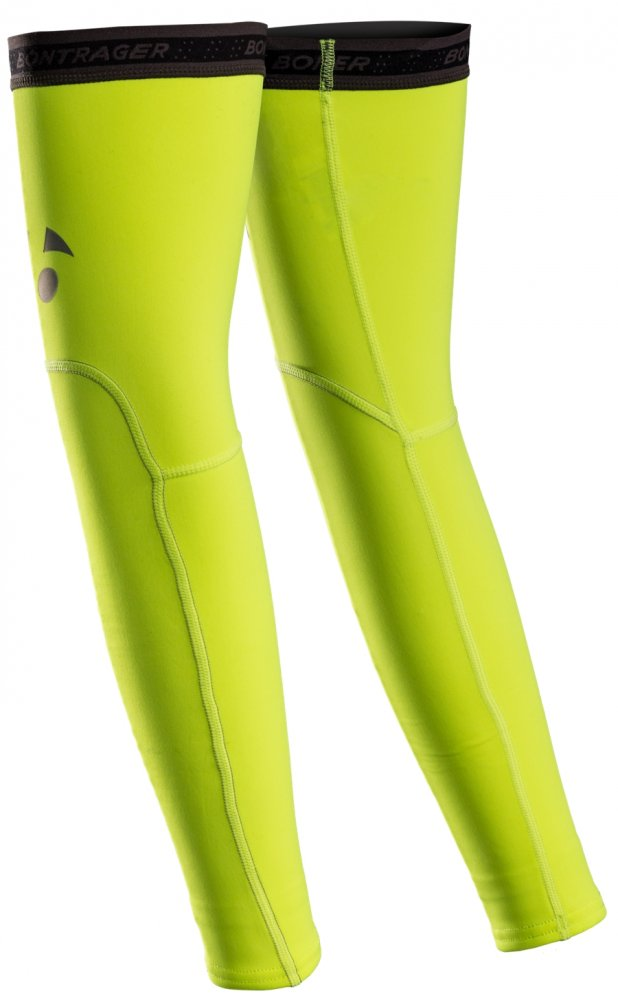 Bontrager Armling Thermal Arm XS Visibility Yellow