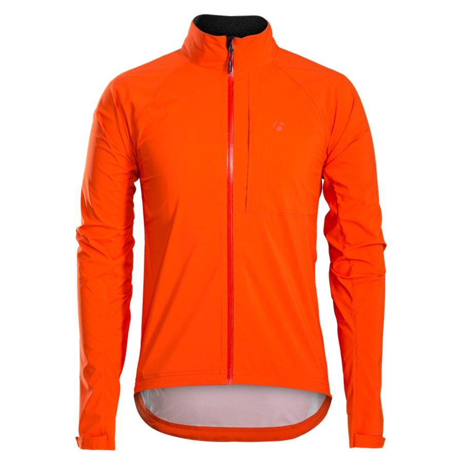 Bontrager Jacket Circuit Stormshell X-Large Orange