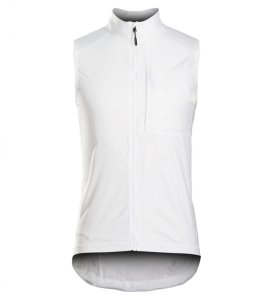 Bontrager Vest Circuit Windshell Small White