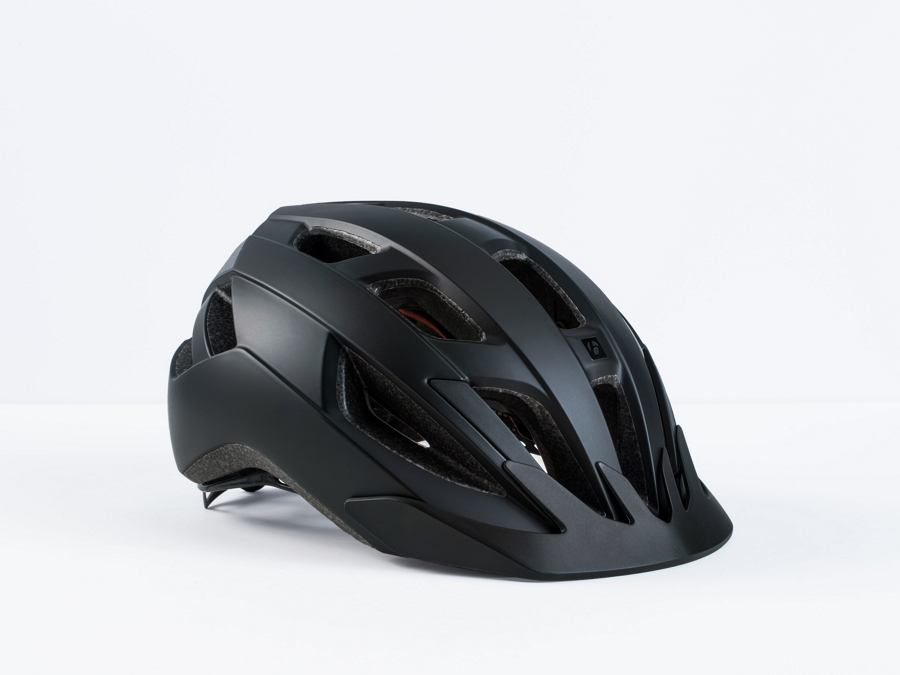 Bontrager Helmet Solstice MIPS Small/Medium Black CE