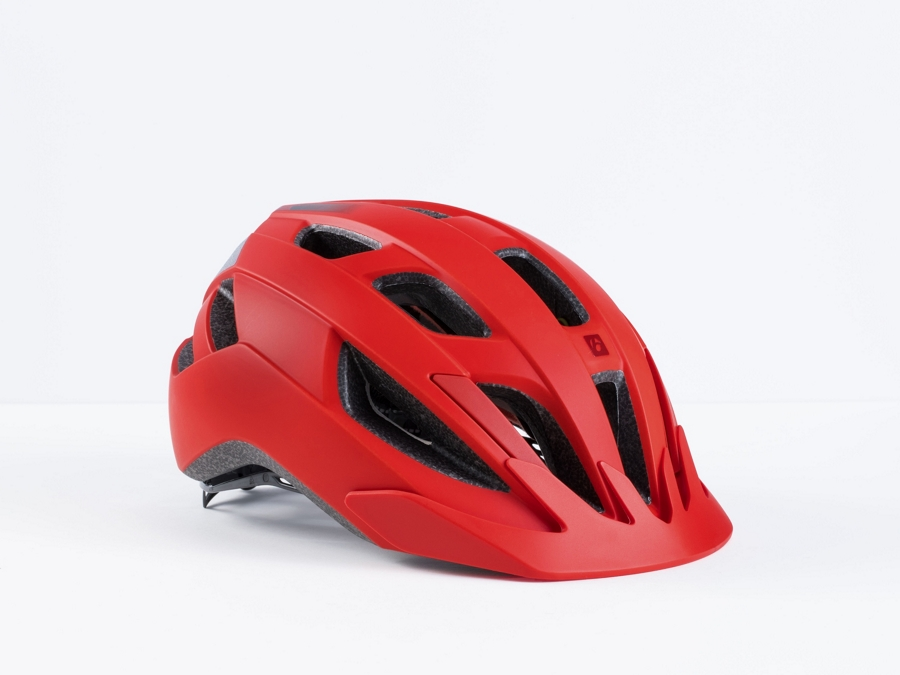 Bontrager Helmet Solstice MIPS Small/Medium Red CE