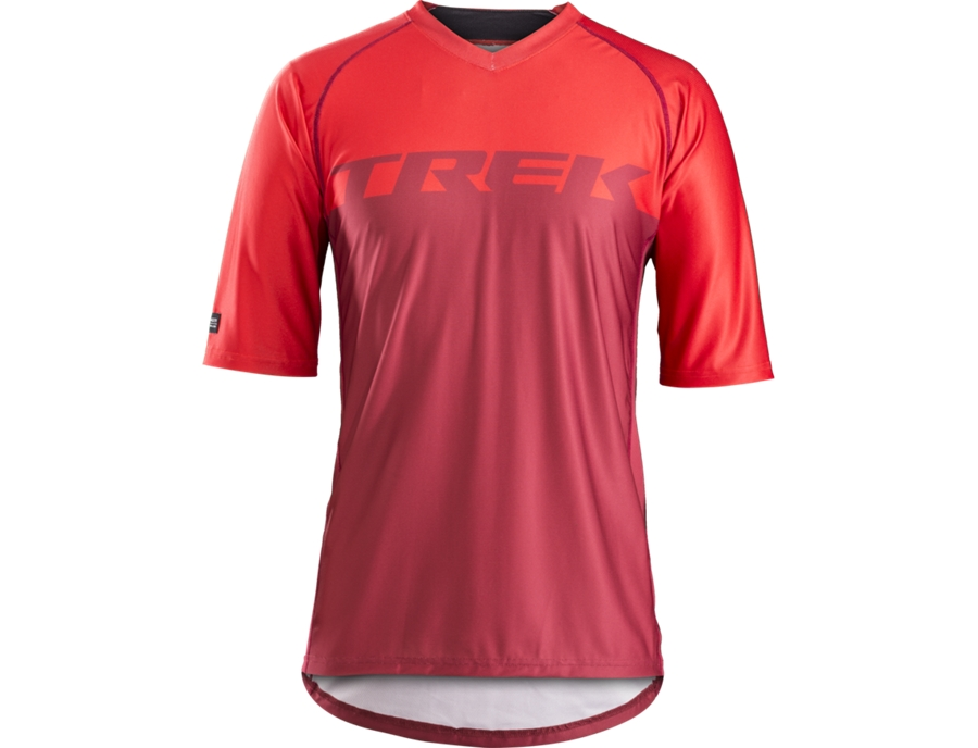 Bontrager Shirt Lithos Tech Tee XL Viper Red/Cobra Red