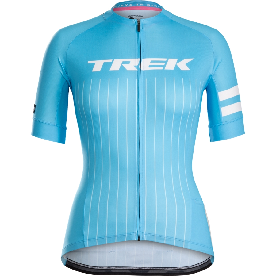 Bontrager Trikot Anara LTD Women's M California Blue