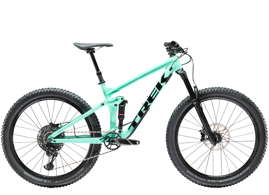 Trek Remedy 8 M Miami Green