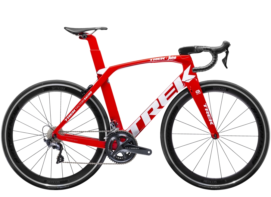 Trek Madone SLR 6 56 Viper Red/Trek White