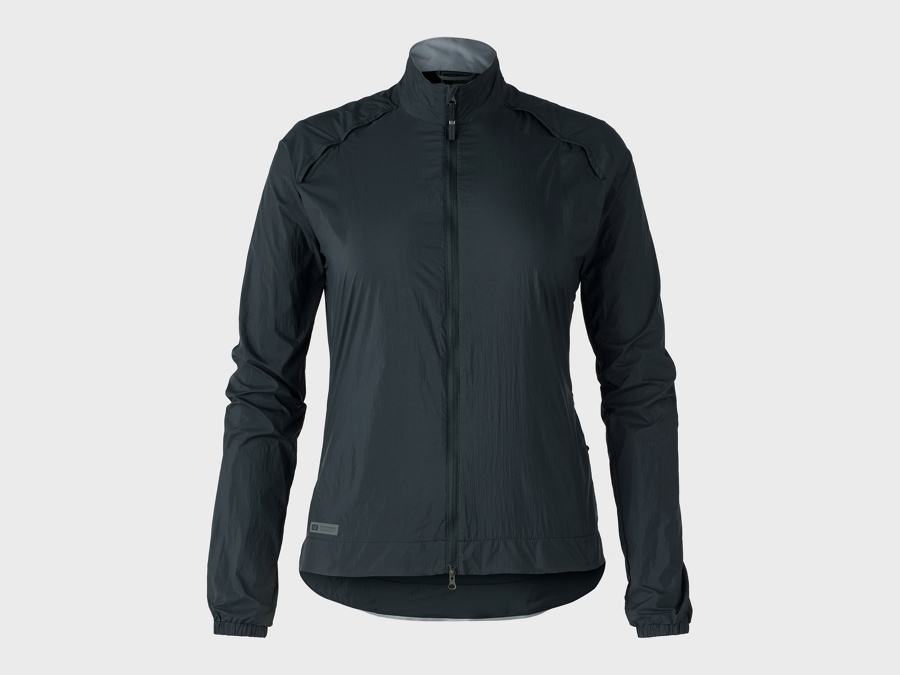 Bontrager Jacke Circuit Wind Women S Black
