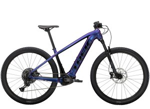 Trek Powerfly 5 S (27.5  wheel) Purple Flip/Trek Black