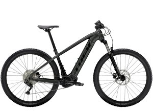 Trek Powerfly 4 625 XS (27.5  wheel) Lithium Grey/Trek Black