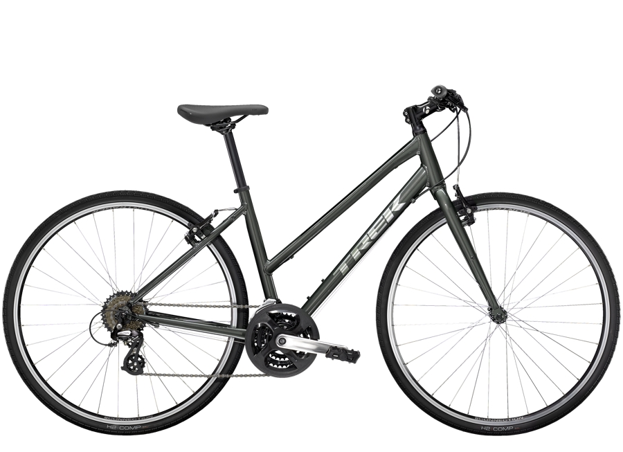 Trek FX 1 Stagger S Lithium Grey