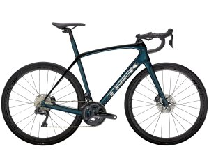 Trek Domane SL 7 54 Dark Aquatic/Trek Black