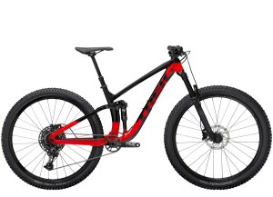 Trek Fuel EX 7 NX ML (29  wheel) Trek Black/Radioactive Red