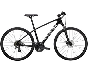 Trek Dual Sport 1 XL Trek Black