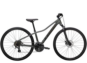 Trek Dual Sport 1 Women's S Lithium grey