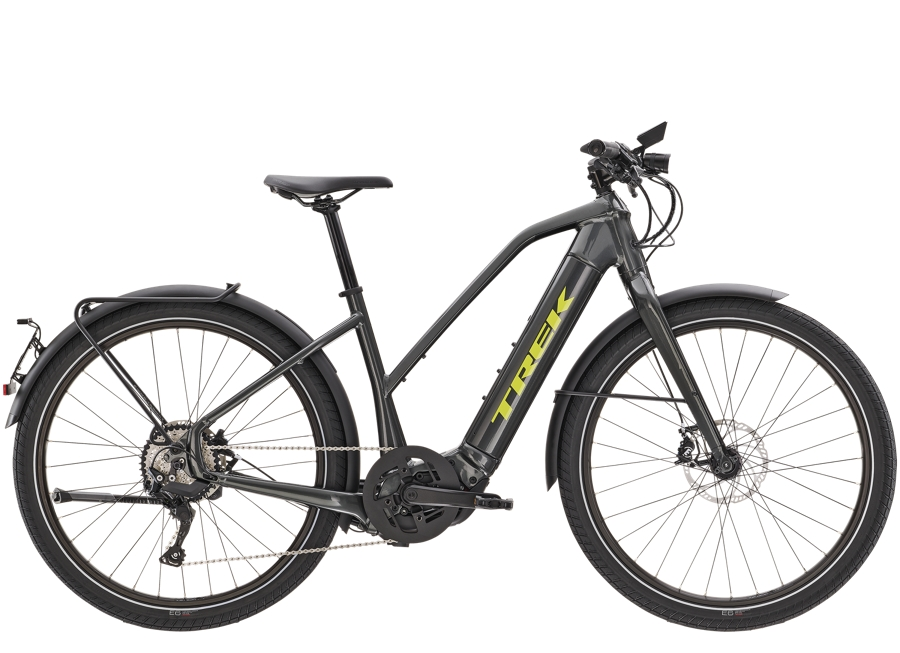 Trek Allant+ 8S Stagger S Lithium Grey