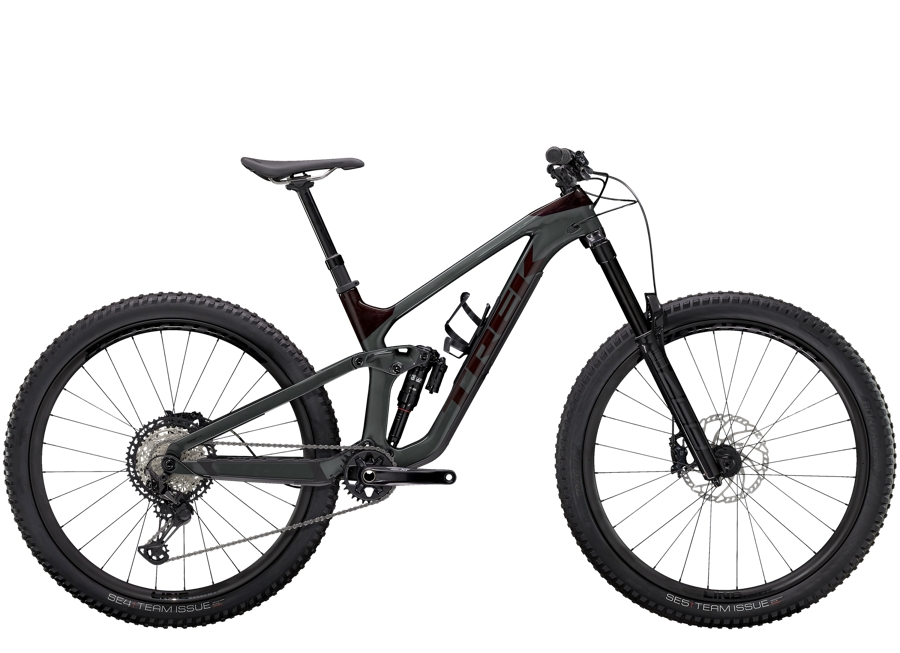 Trek Slash 9.8 XT ML (29