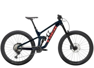 Trek Slash 9.8 XT L (29  wheel) Carbon Blue Smoke