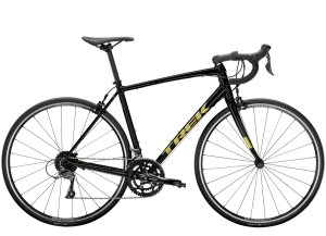 Trek Domane AL 2 62 Trek Black/Carbon Smoke