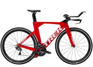 Trek Speed Concept M Viper Red/Trek White