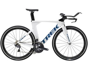 Trek Speed Concept L Crystal White/Blue
