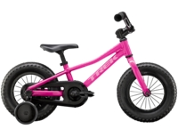 Trek Precaliber 12 Girl's 12 Flamingo Pink