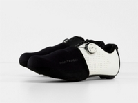Bontrager Bootie Wind Cycling Toe Cover L/XL (42.5-46) Black