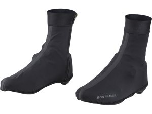 Bontrager Bootie Rain Cycing Shoe Cover Large Black